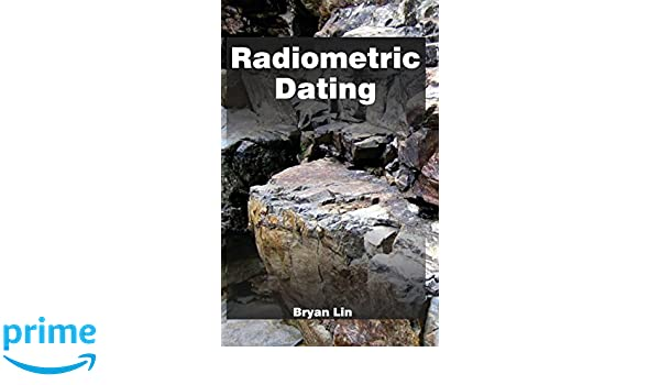 Radiometric dating used in a sentence