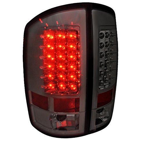 dodge ram 2500 quad cab head lamp - 9