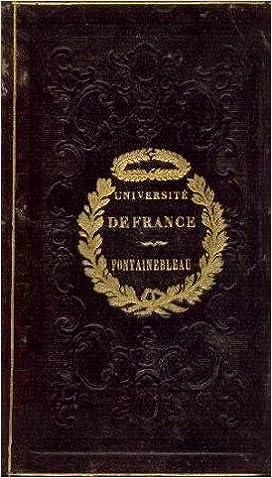 Lire Discours sur l'histoire universelle, depuis le commencement du monde jusqu'à l'empire de charlemagne -tome 1 epub, pdf