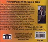 Powerpoint with Sales Tips, Farb, Daniel and Gordon, Bruce, 1594911126