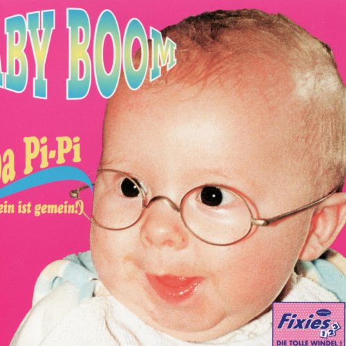 Amazon.com: Papa Pipi: Frank Zander Baby Boom: MP3 Downloads