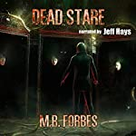 Dead Stare: Ghosts & Magic, Volume 3 | M. R. Forbes
