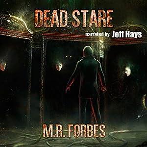 Dead Stare Hörbuch