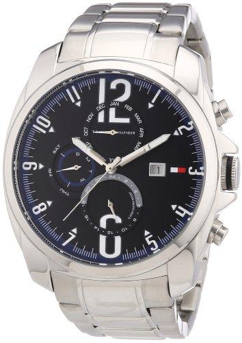 Tommy Hilfiger Sport Men's watch Solid Case