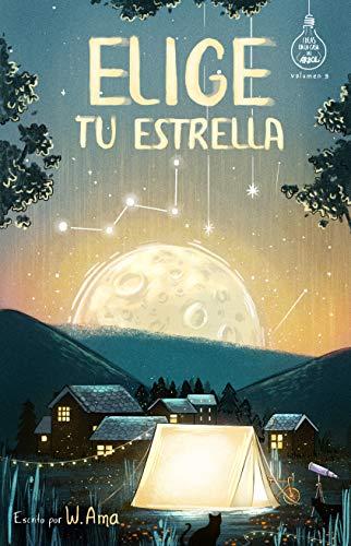 Amazon.com: Elige tu estrella (Serie Ideas en la casa del ...