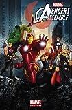 Marvel Universe Avengers Assemble Volume 1 (Marvel Adventures/Marvel Universe)