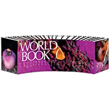 World Book Encyclopedia 2016, 22 Volume Set