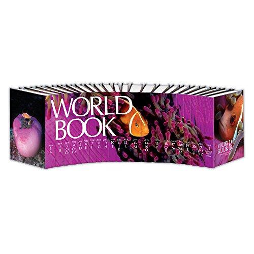 World Book Encyclopedia 2016, 22 Volume Set