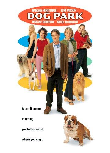 Dog Park (1998) (Movie)