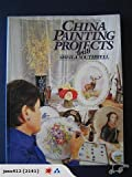 img - for China Painting Projects With Sheila Southwell book / textbook / text book
