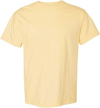 Comfort Colors Mens Adult Tee T-Shirt