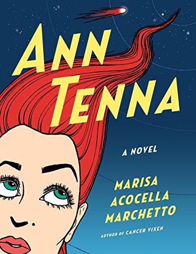 Ann Tenna: A novel by Knopf