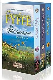 McCutcheon Family Series Boxed Set Books 4-6 (McCutcheon Family Series)