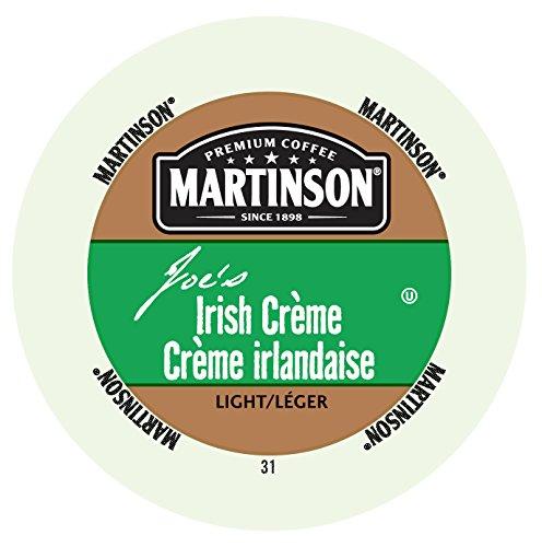 Martinson Coffee Irish Single RealCups product image
