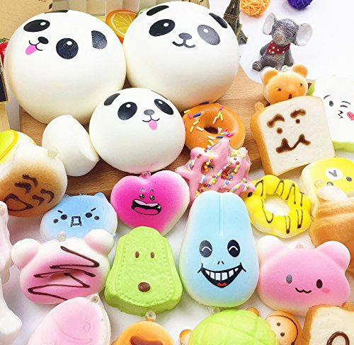 Looking for a squishies pack of 100? Have a look at this 2019 guide!
