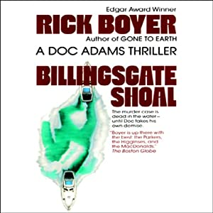 Billingsgate Shoal Audiobook