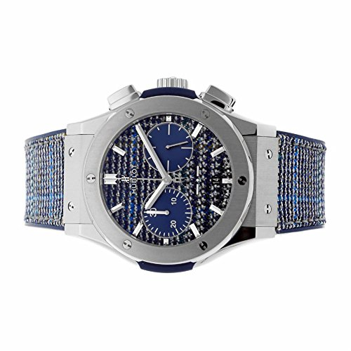 Hublot Classic Fusion automatic-self-wind mens Watch 521.NX.2701.NR.ITI17 (Certified Pre-owned)