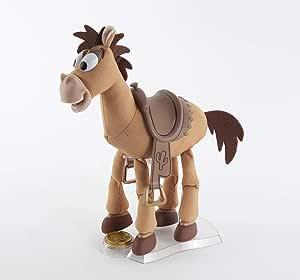 "Disney Toy Story 4 - Signature Collection - Bullseye 16"" Horse Figurine"