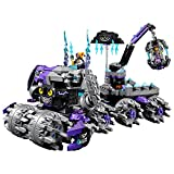 LEGO NEXO KNIGHTS Jestros Headquarters 70352 Toy for Kids