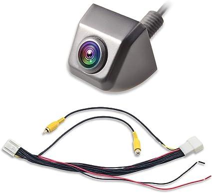 EWAY Backup Rear View Camera Kit for Toyota 4-Runner: Amazon.co.uk: Electronics