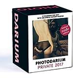 PHOTODARIUM PRIVATE 2017 (früher Poladarium): Limited Nude Edition