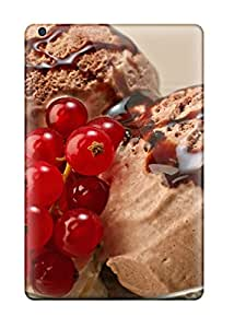 6331275J66545344 For Ipad Case, High Quality Ice Cream For Ipad Mini 2 Cover Cases