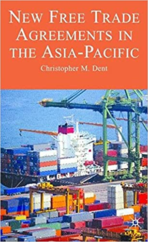 New Free Trade Agreements In The Asia Pacific Towards Lattice