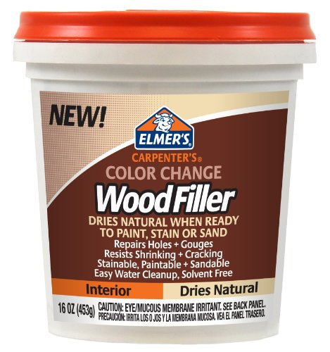 elmers-e914-carpenters-color-change-wood-filler-16-ounce-natural