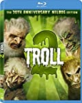 Cover Image for 'Troll 2 (W/Dvd)'