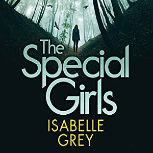 The Special Girls Audiobook