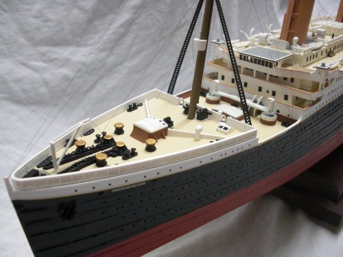 Minicraft Rms Titanic Centennial Edition 1 350 Scale Buy
