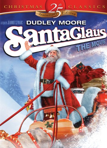 (Santa Claus: The Movie 25th Anniversary Edition)