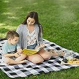 AG Picnic Outdoor Blanket Park Blankets Beach Mat