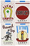 Candy Cigarettes: 24 Count