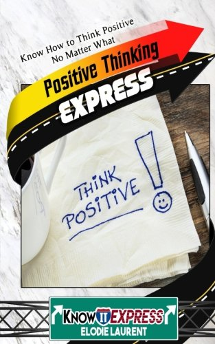 Positive Thinking Express Matter KnowIt product image