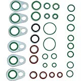 Universal Air Conditioner RS 2732 A/C System Seal Kit