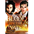 Blood In The Water (An Act of Piracy Book 1)