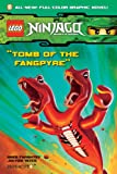 Tomb of the Fangpyre (Ninjago #4)