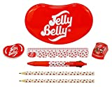 Jelly Belly Very Cherry Scented Stationery Set by Helix