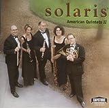 Solaris: American Quintets II