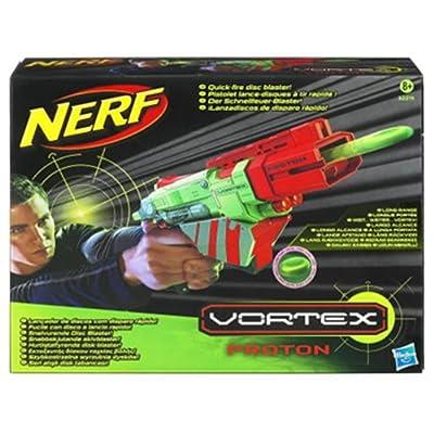 Vortex Proton: Toys & Games