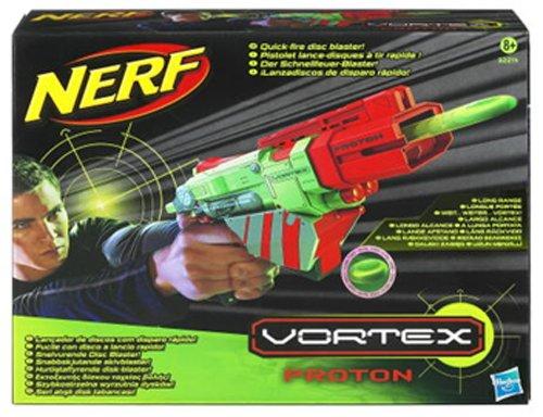 Vortex  Proton (Vortex Nerf Gun Disc)