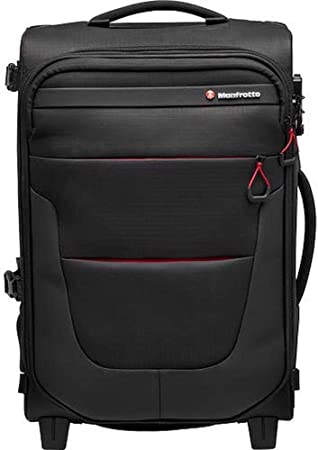 Manfrotto Switch 55 Pro Light 2 In 1 Trolley And Camera Camera Photo