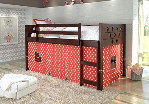 toddler bunk beds slide - 9