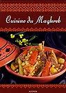 Cuisine du Maghreb par Bellahsen