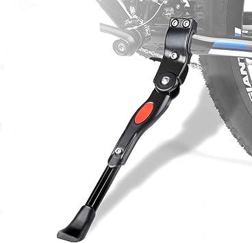 Gasea Soporte de Pie de Bicicleta de Aluminio, Pata de Cabra para ...