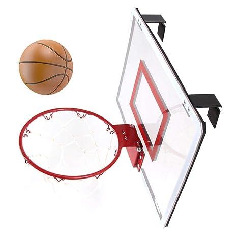 SUON Niños Uso Dual Canasta De Baloncesto Escena ...