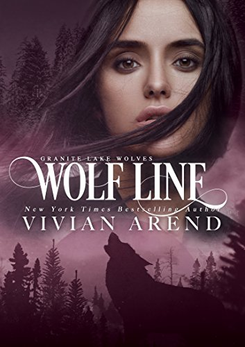 Wolf line northern lights edition granite lake wolves book 5 wolf line northern lights edition granite lake wolves book 5 by arend fandeluxe