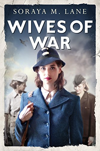 Wives of War book cover