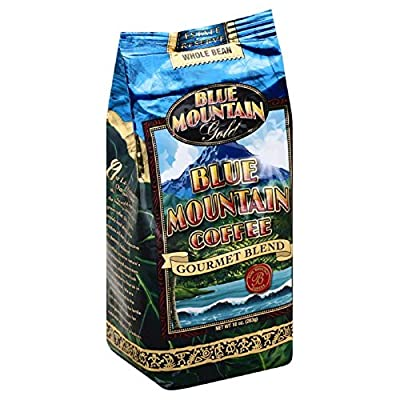 Estate Reserve Blue Mountain Blend Gold Whole Bean - 2 Lbs